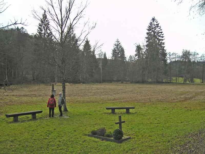 Heuberger Tor - Hohen Entringen-Wanderung