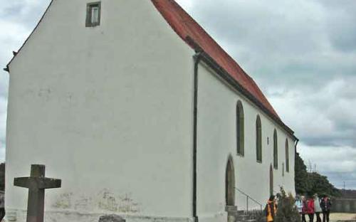 Wurmlinger-Kapelle-Wanderung: Albwandern