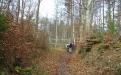 Bebenhausen-Königliche Jagdhütte-Wanderung: Albwandern