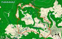 Lochenpass – Schlichemtal-Wandertour